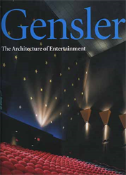 Iannacci,Anthony. - Gensler. The Architecture of Entertainment.